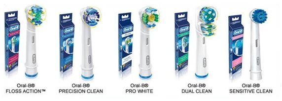 Oral B 4000 Professional Care Smartseries Toothbrush Review