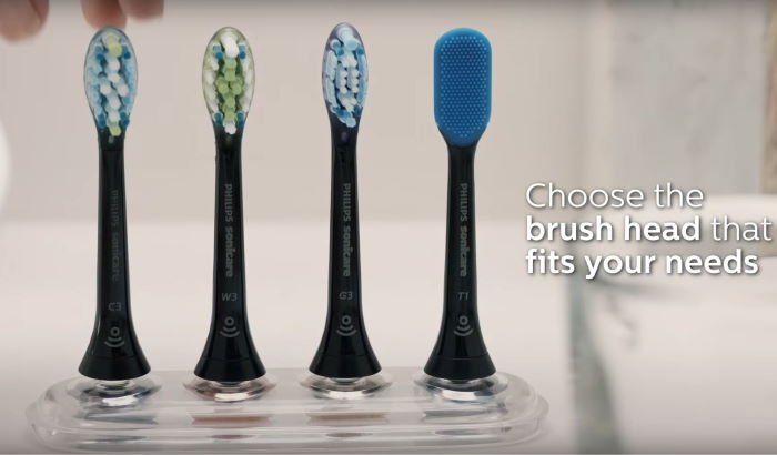 philips sonicare diamondclean smart brush heads 2